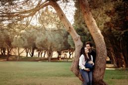 Fotografo Recém Nascido Porto fotos gravida no jardim 209