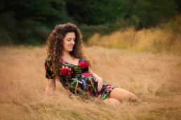 Fotografo Recém Nascido Porto fotos gravida no jardim 221